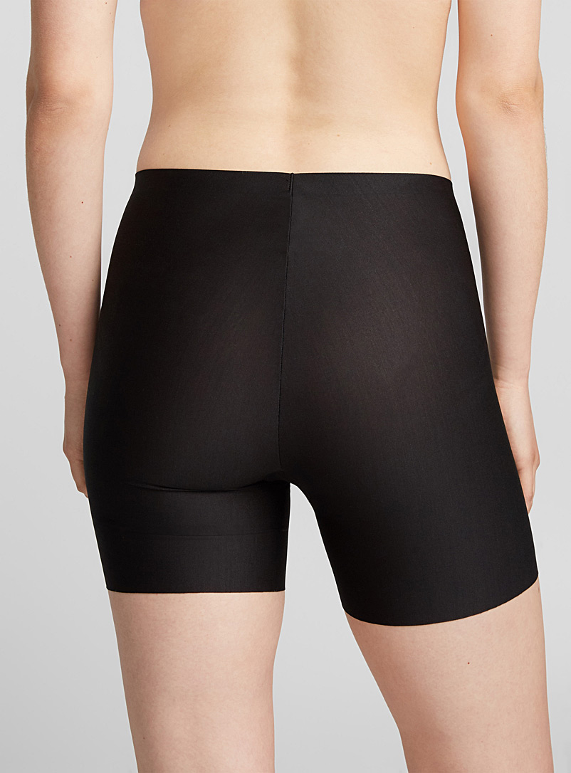 Invisible control long short - Shapewear - Black