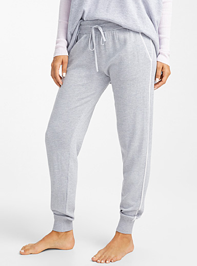 Touch of pink joggers