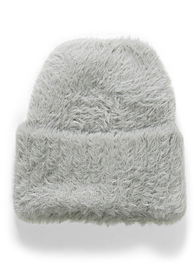 Push-like tuque