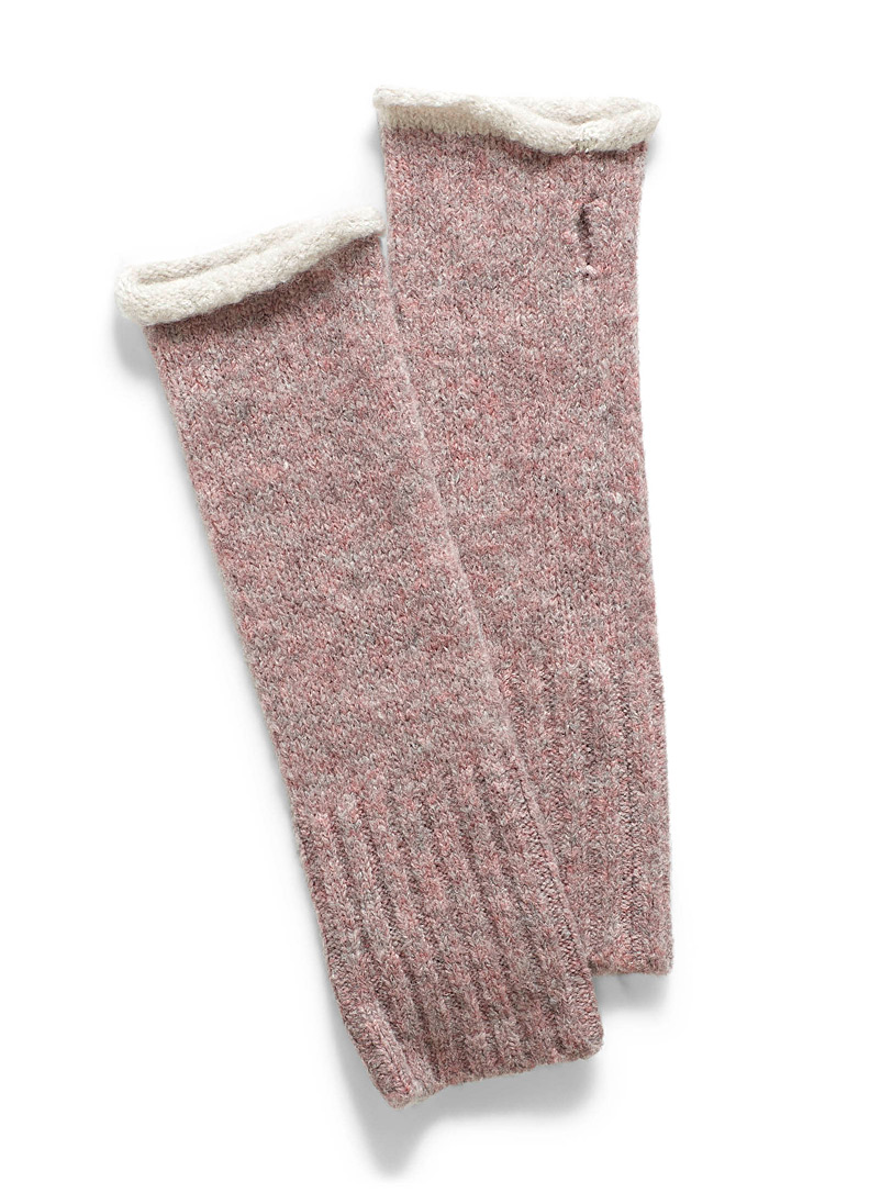 heather-knit-wrist-warmers