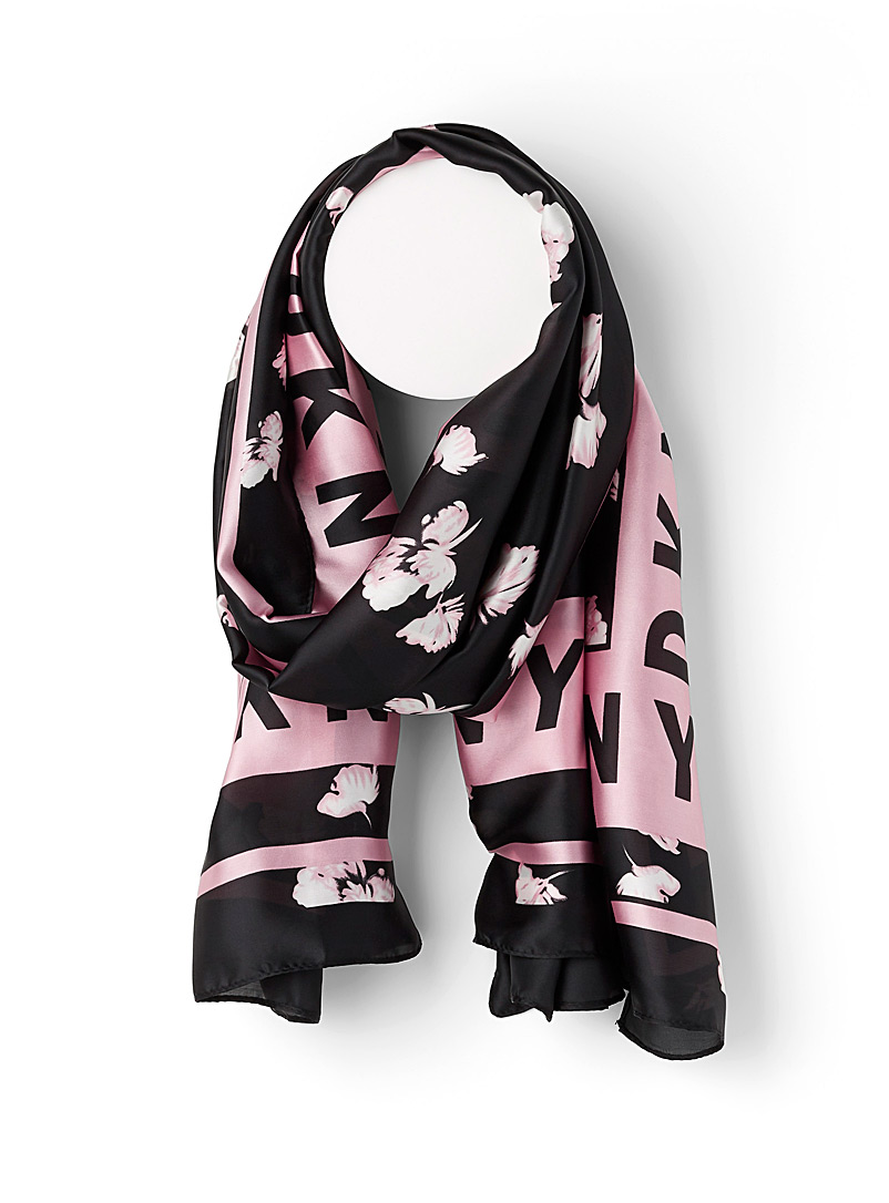 satiny-floral-scarf