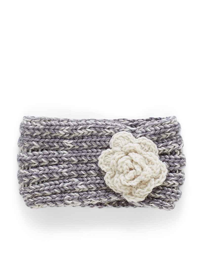 flower-knit-headband