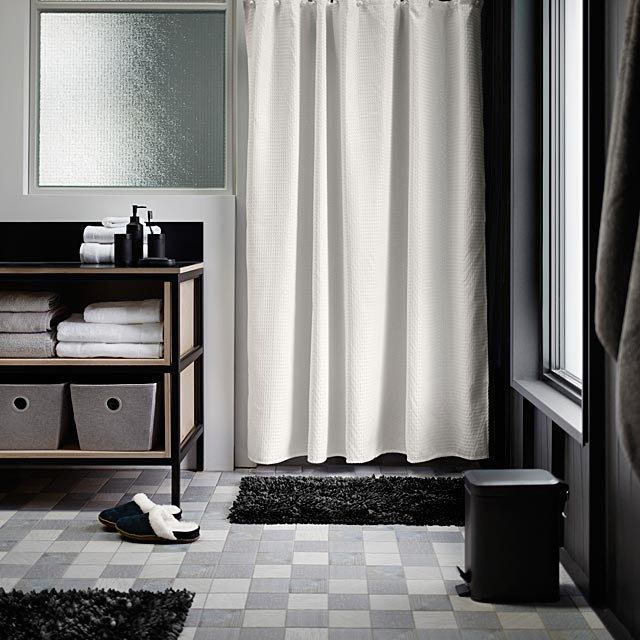 smocked-shower-curtain