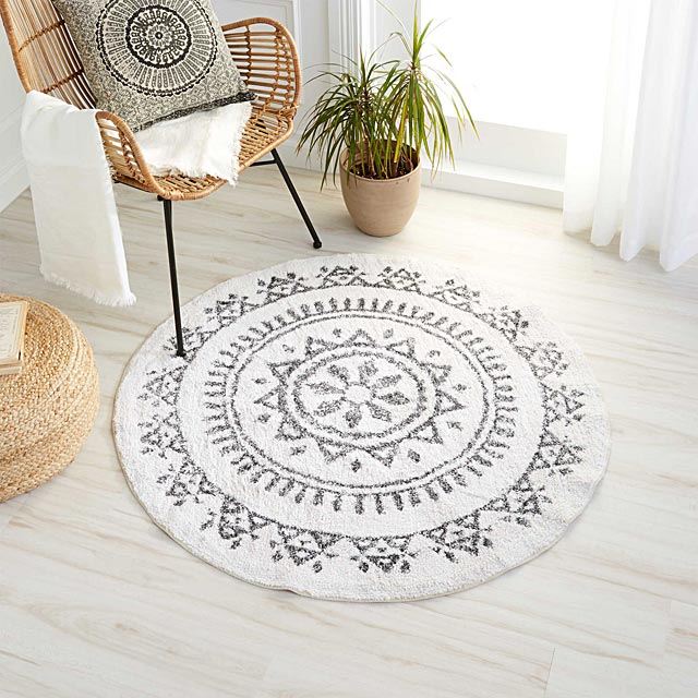 le-tapis-circulaire-medaillon-globe-trotter-120-cm-rond
