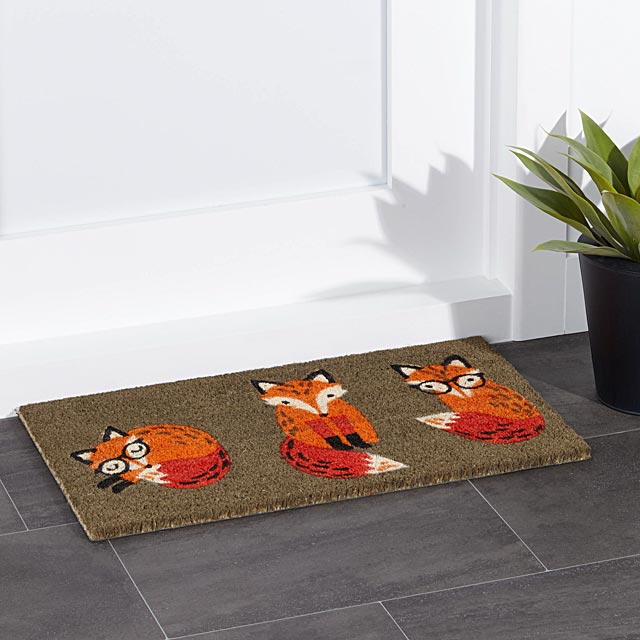 smart-fox-doormat-40-x-70-cm