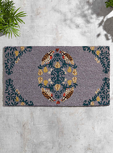 Magical nature doormat  40 x 70 cm