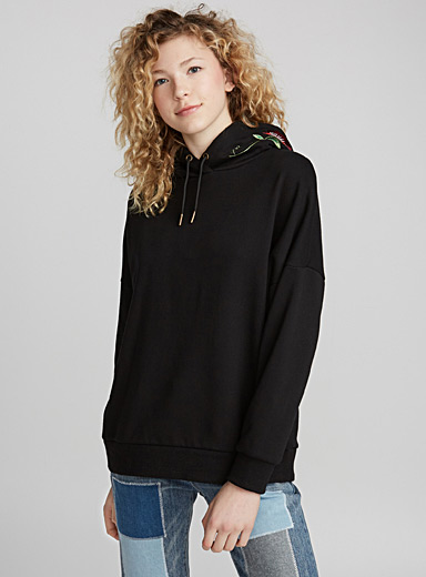 Alex hooded sweatshirt