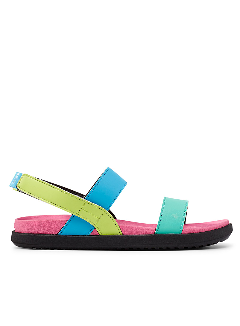 Native Shoes Assorted Candy Ellis sandals Women for women