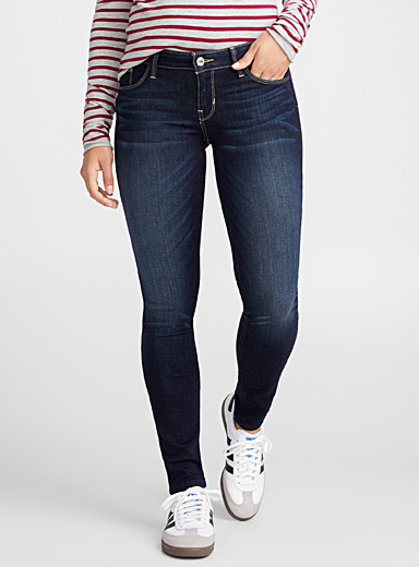 Power Skinny Low jean