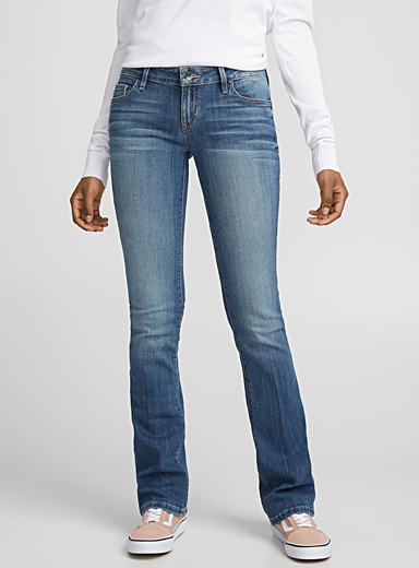 Le jeans Kate Boot