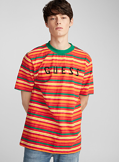 Fiesta stripe T-shirt