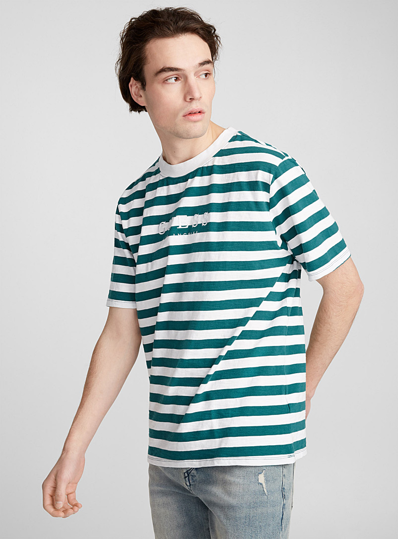 twin-stripe-logo-t-shirt