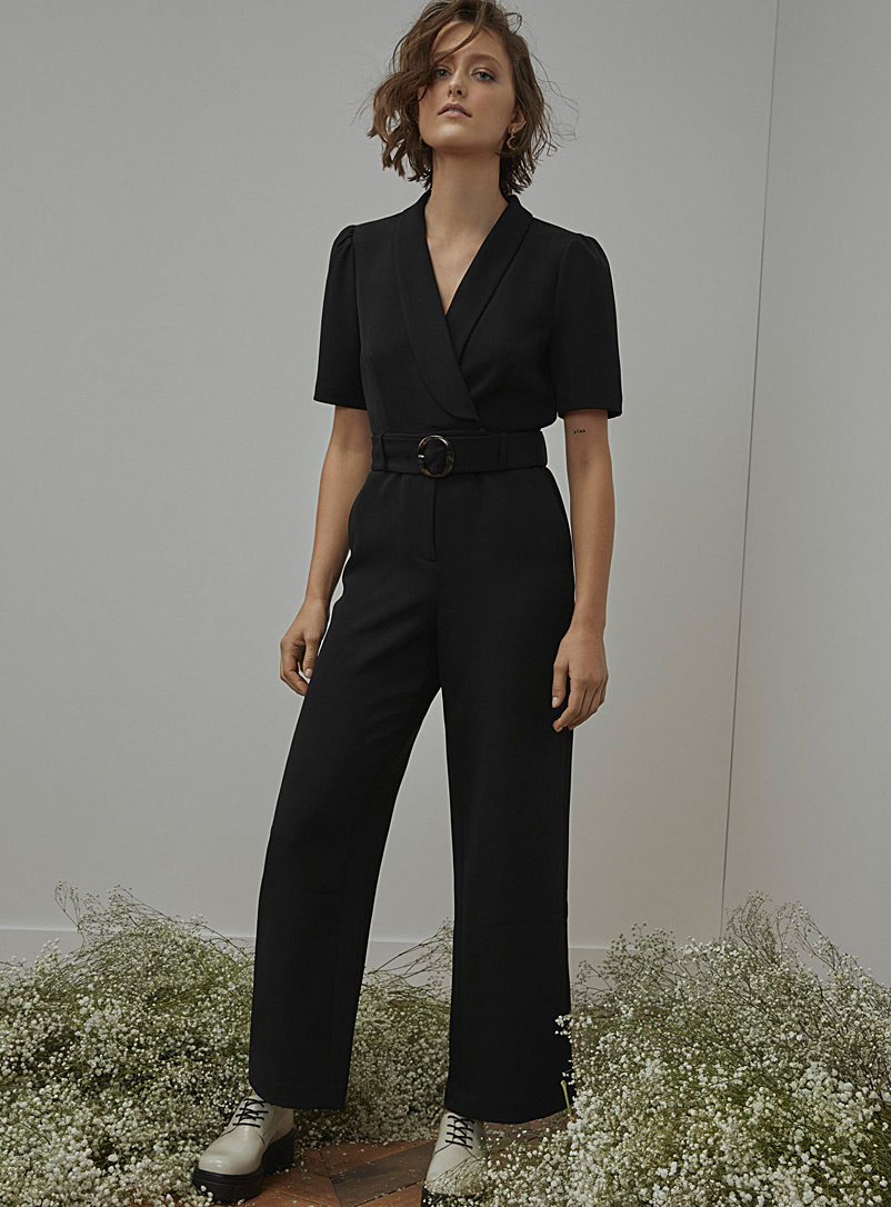 recycled-polyester-shawl-collar-jumpsuit
