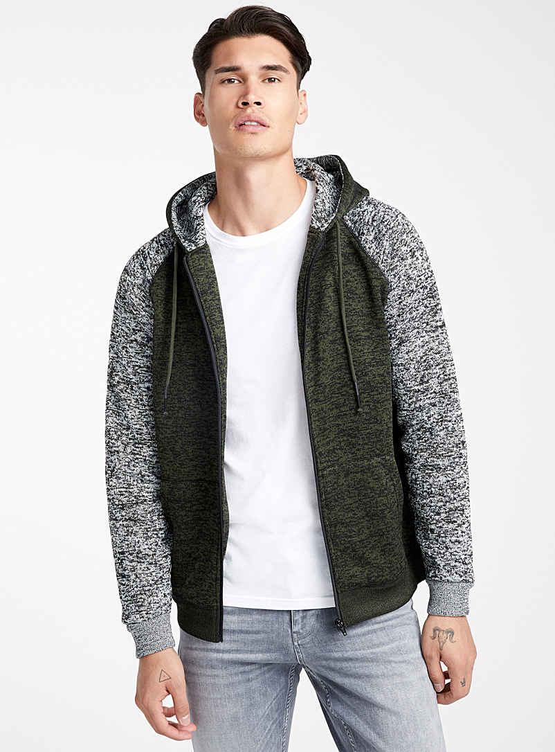 heather-block-recycled-polyester-hooded-cardigan