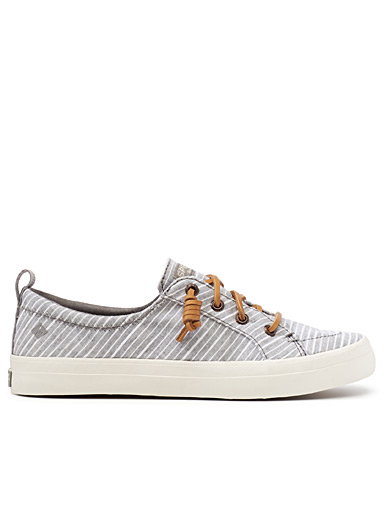 Crest Vibe Chambray sneakers <br>Women