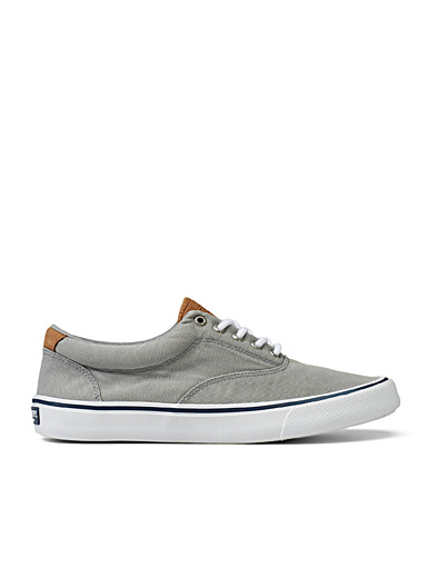 Sperry Top Sider: Le sneaker Striper II CVO  Homme Gris pour homme