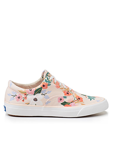 Anchor Lively Floral sneakers <br>Women