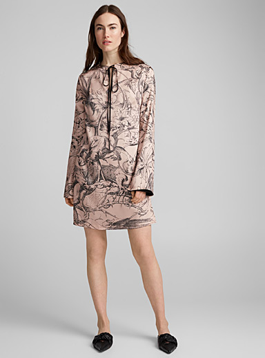 Durer tunic dress