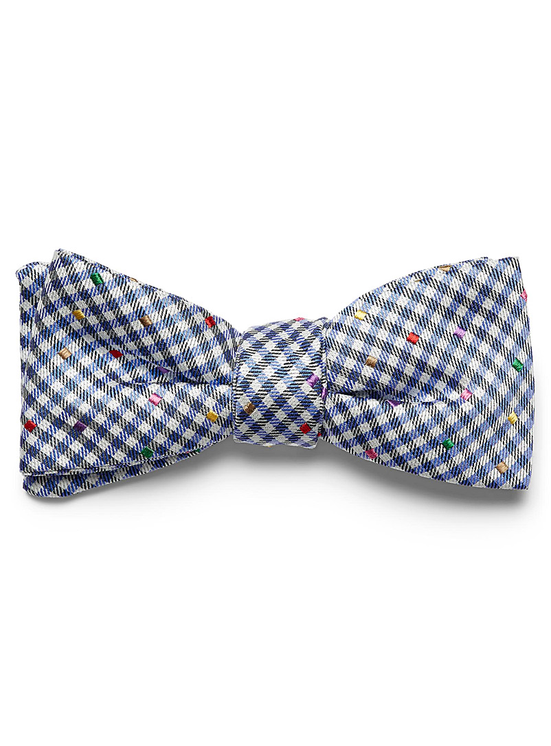 pop-accent-gingham-bow-tie