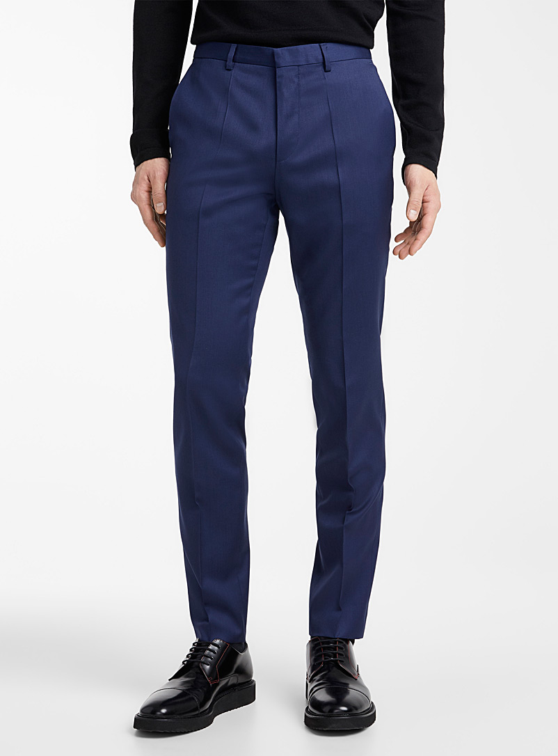 HUGO Blue Henford pant for men
