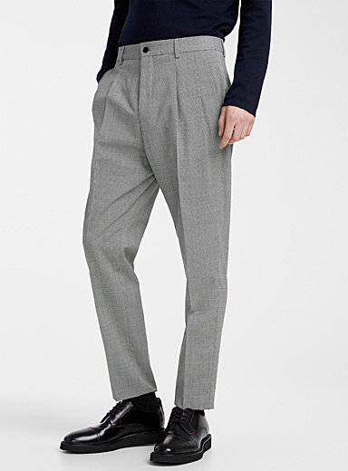 Farlys houndstooth pant