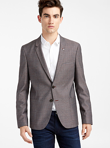 Anfred 193 jacket