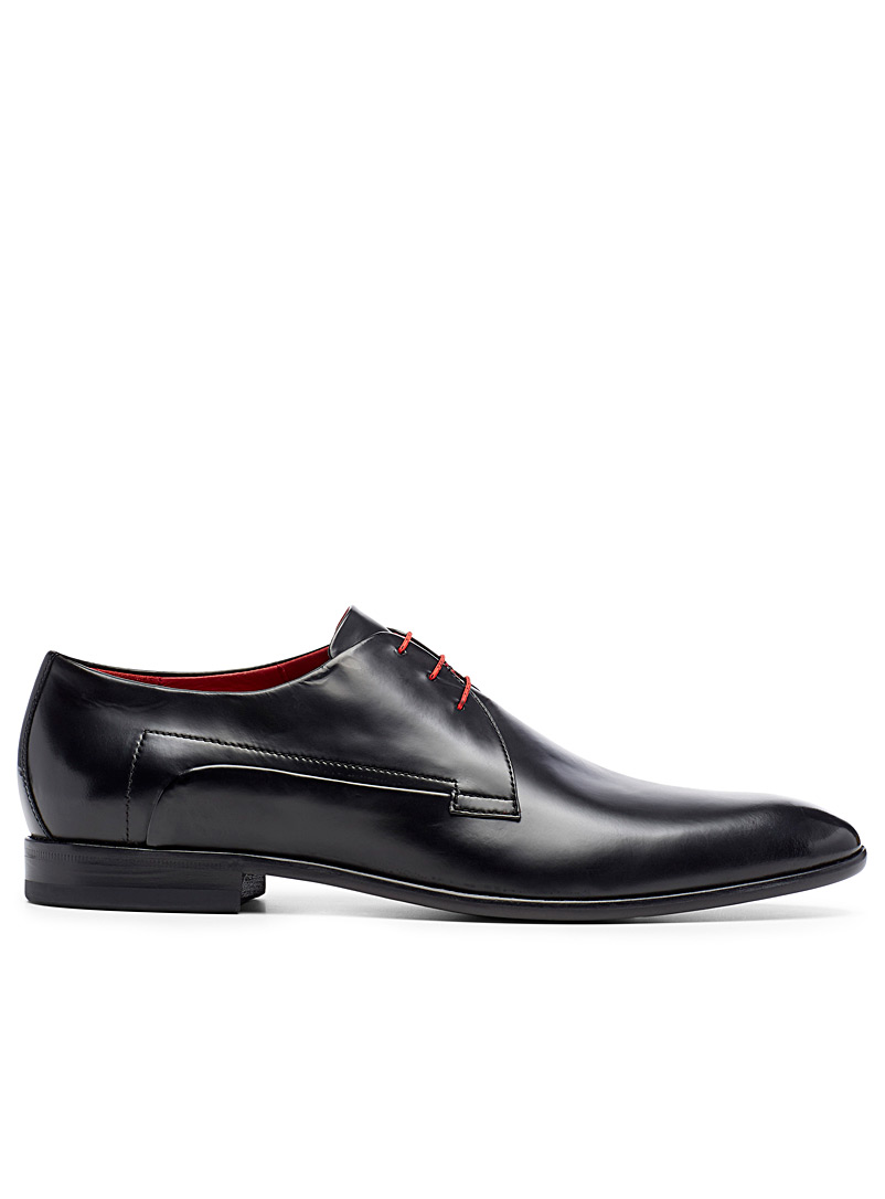 HUGO Black Appeal shoes for men