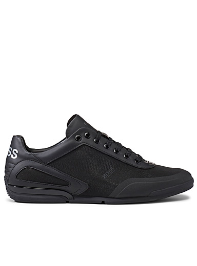 BOSS Black Saturn sneakers for men