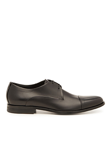 Sigma derby shoes