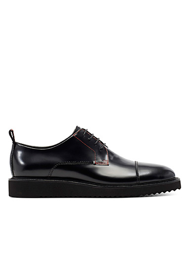District Derby shoes