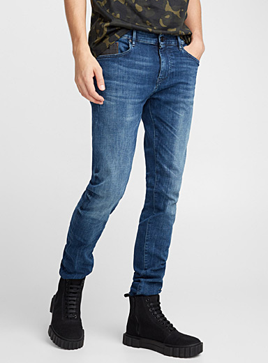 Charleston jean  Skinny fit