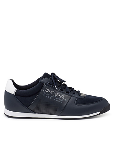 Techno neoprene sneakers  Men