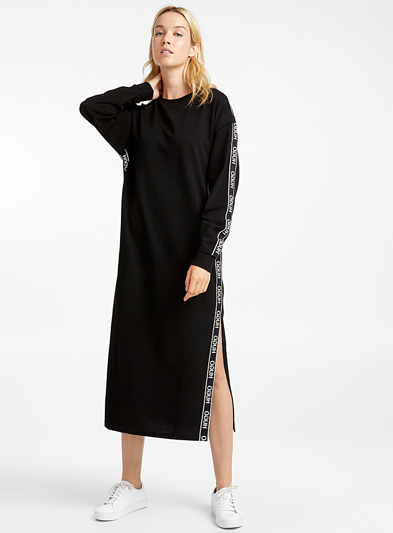 nuery-signature-band-dress