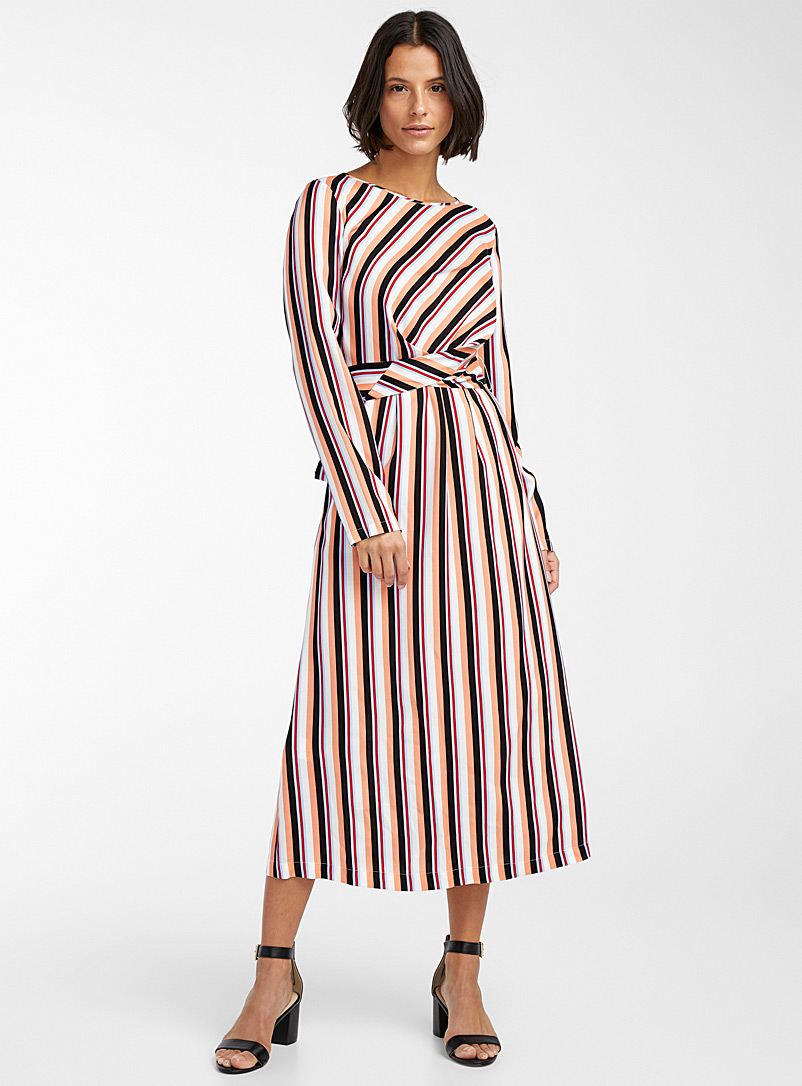 kedrina-colourful-stripe-dress