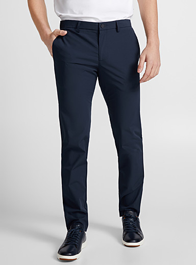 Ultra light structured pant