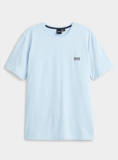 Blue lagoon lounge T-shirt