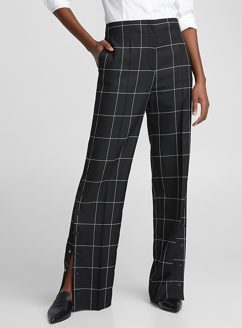 hilani-windowpane-check-pant