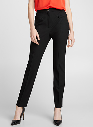 Aianna modern textured pant
