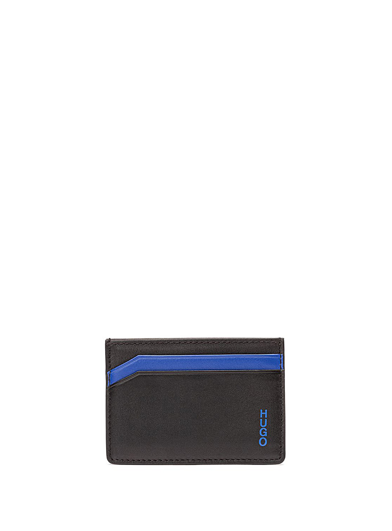 Subway card holder