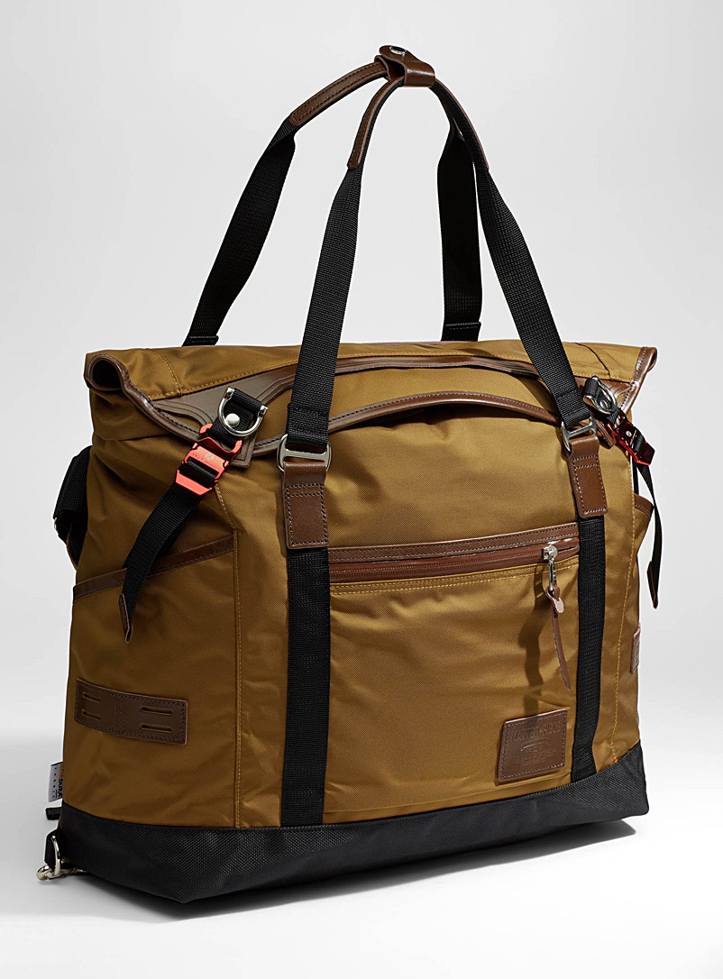 Le sac week-end Potential - Sacs griffés - Tan beige fauve