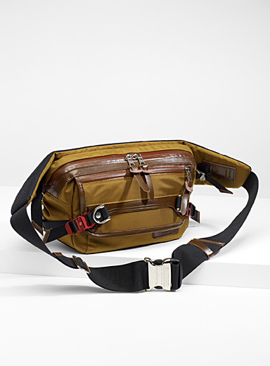 Potential belt bag