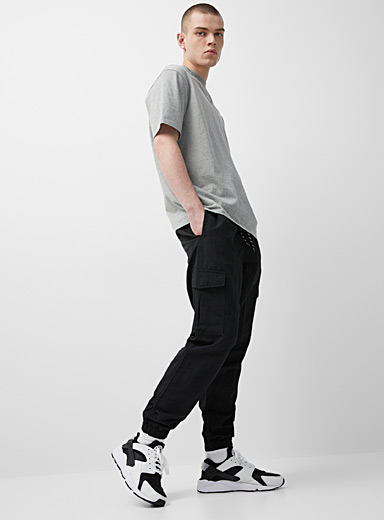 Rothsay cargo joggers