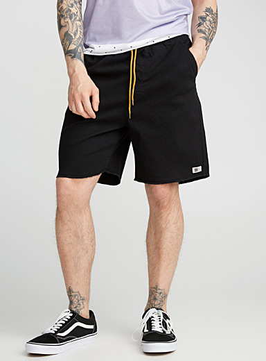 Weekday shorts