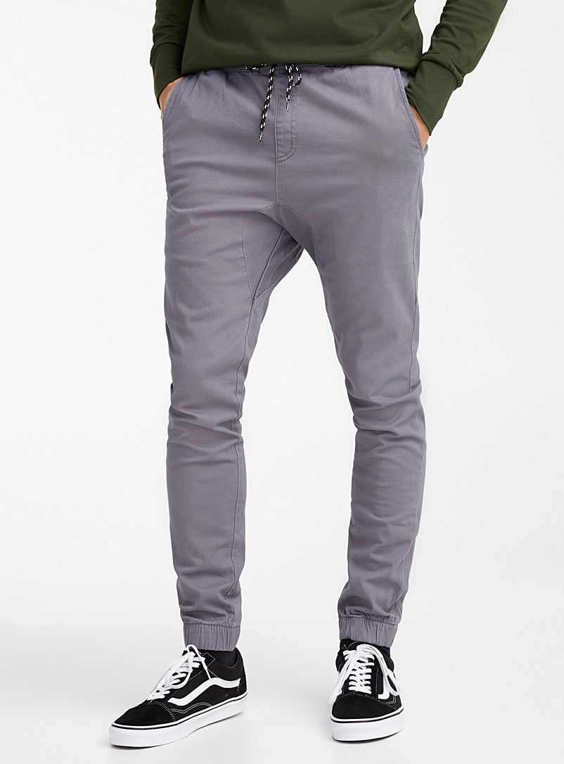 Weekend jogger - Joggers - Grey