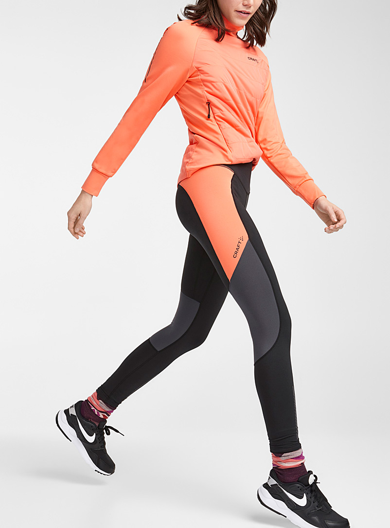 Le legging thermique ADV Essence Warm