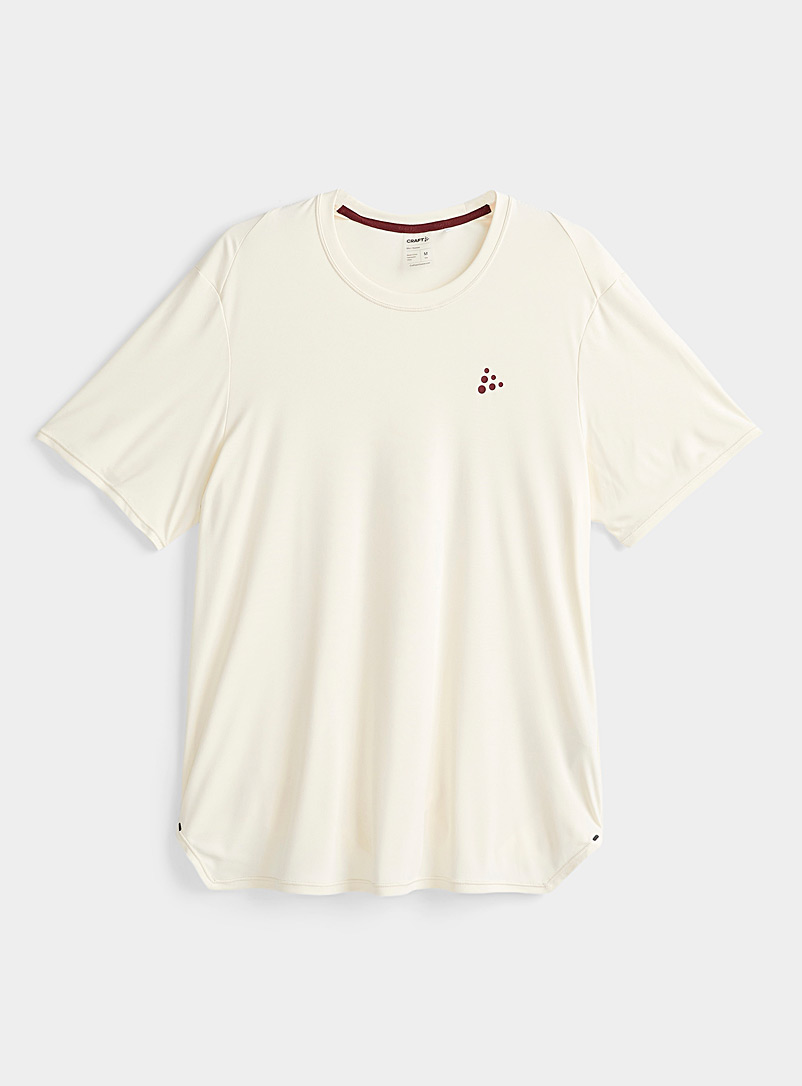 CRAFT White Intense ADV Charge T-shirt for men