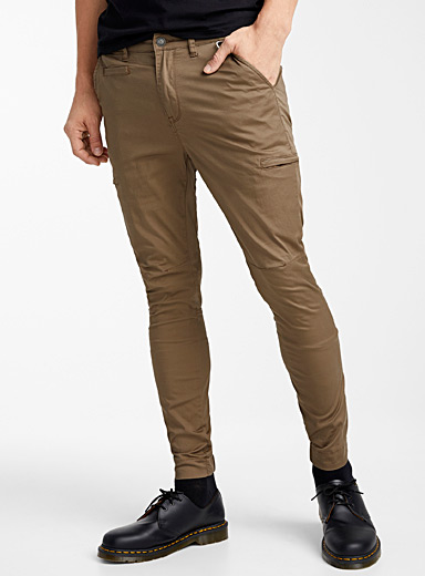Ergonomic jogger pant <br>Super skinny fit