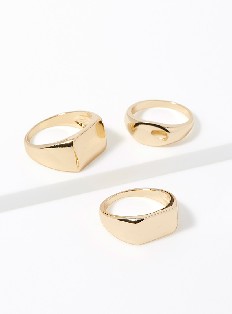 geometric-signet-ring-br-set-of-3
