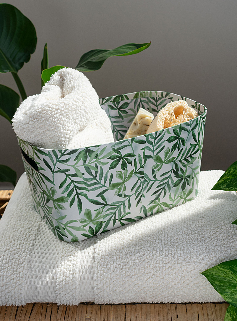 Simons Maison Assorted Yucca storage box