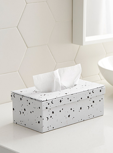 Call of the stars tissue box